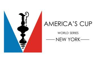LV America's Cup Series on the Hudson River