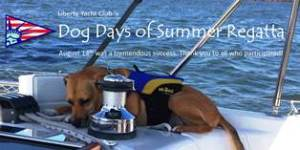 dog days regatta sm