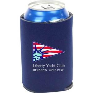 LYC Beverage Cooler