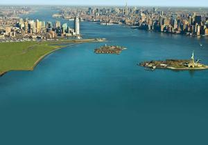 NY Upper Harbor