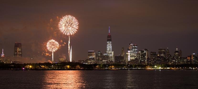 LYC Celebrates July4