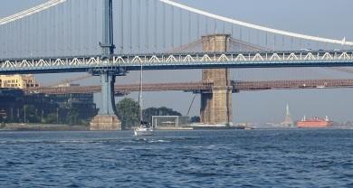 Andiamo East River