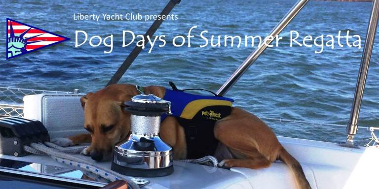 LYC Dog Days of Summer Regatta
