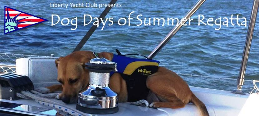 Dog Days of Summer Regatta