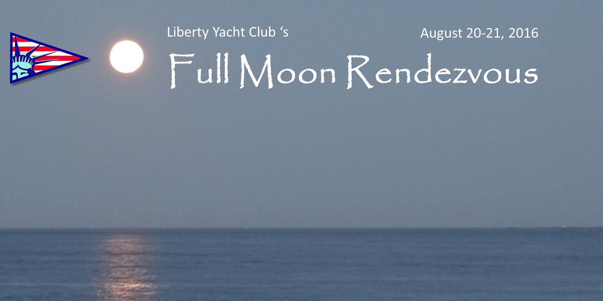 Full Moon Rendezvous