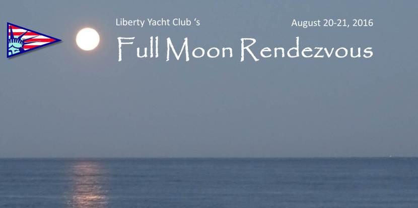 Full Moon Rendezvous