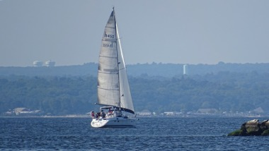 Hempstead sailing