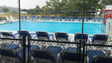 SCYC Pool
