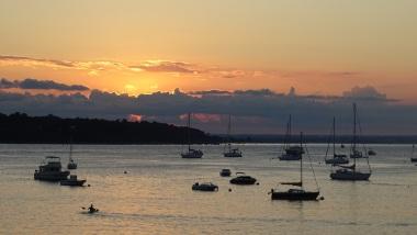SCYC sunset2