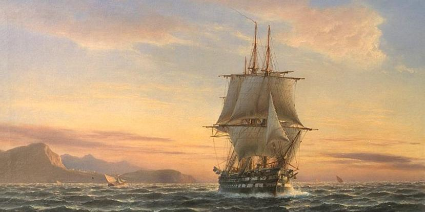 Words and Phrases with a NauticalHeritage