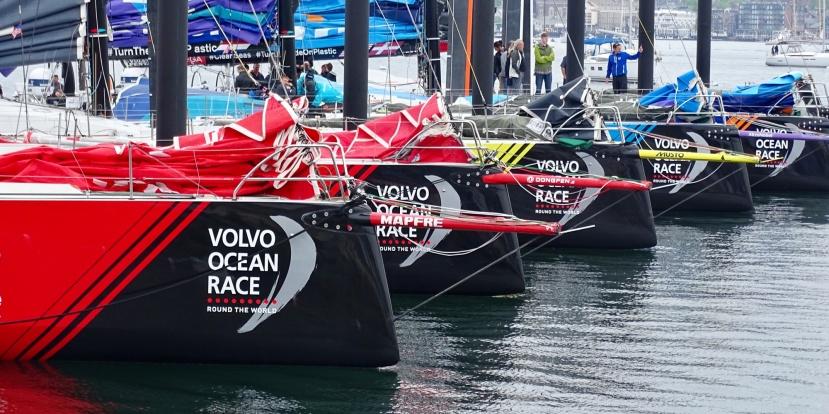 Volvo Ocean RaceNewport
