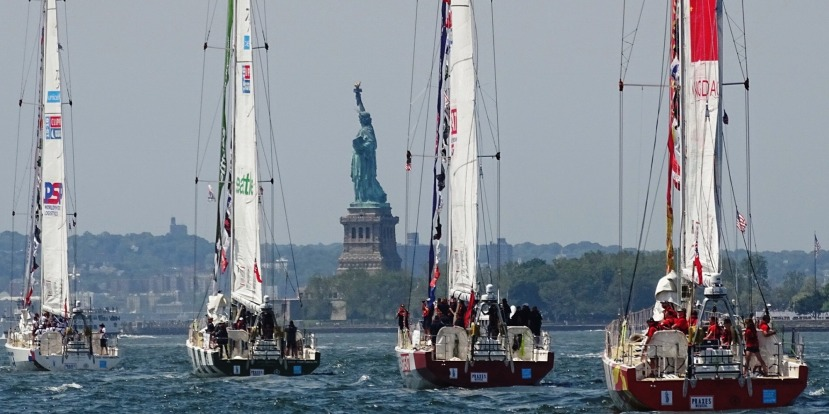 Clipper Round the WorldRace