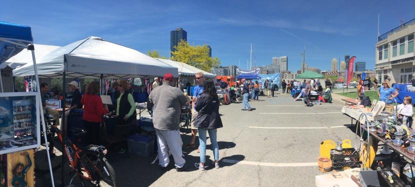 Spring Vendor's Event